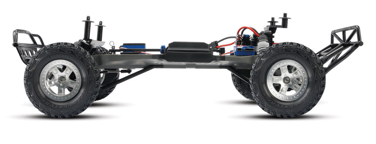 rolling chassis side view